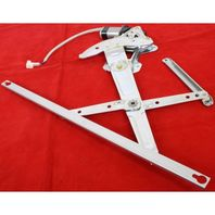 Fits 86-89 Hd Accord Sedan Power Window Regulator with Motor Front Right Passenger