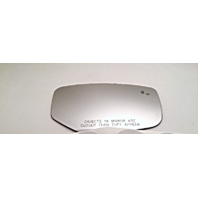 Right Pass Mirror Glass w/Blindspot Detection Rear Holder OE for 16-17 Ac ILX