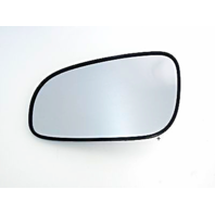 Fits 00-09 Honda S2000 Left Driver Mirror Glass w/ Rear Holder OE