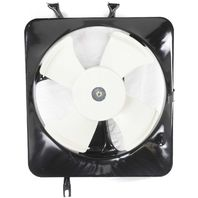 Condenser Fan Assembly Fits 94-01 Ac Integra