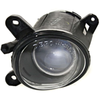 Fits 01-05 VW Passat Left Driver Side Fog Lamp Assembly (before VIN 050000)