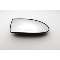 Fits 07-09 Hy Accent GS, SE, Right Pass Manual Mirror Glass w/ Holder 06 GLS All
