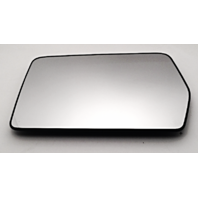 Fits 04-10 Ford F150, 06-08 Linc Mark LT Left Driver Heated Mirror Glass w/ Rear Holder OE