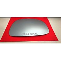 Fits 02-07 Rendezvous Right Passenger Convex Mirror Glass Lens
