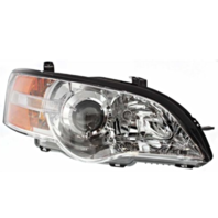 Fits 06-07  Legacy / Outback Right Passenger Headlamp Assembly