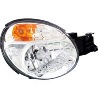 Fits 02-03  Impreza Right Passenger Headlamp Assembly