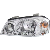 Fits 01-02 Optima Left & Right Headlamp Assemblies - Set