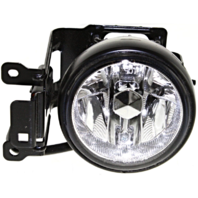 Fits 00-04 Montero Sport Left Driver Fog Lamp Assembly