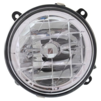 Fits 02-03  Impreza / Outback Sport Right Passenger Fog Lamp Assembly