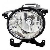 03-05 Accent Left Driver Fog Lamp Assembly
