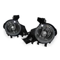 Fits 08-10 Sub. Impreza & Impeza WRX (except STI) Left & Right Fog Lamps - pair