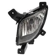 Fits 10-13 Tucson Left Driver Fog Lamp Assembly