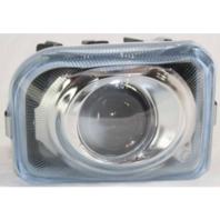 Fits 04-05  Impreza Right Passenger Fog Lamp Assembly
