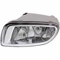 Fits 01-03 Elantra GT Left Driver Fog Lamp Assembly