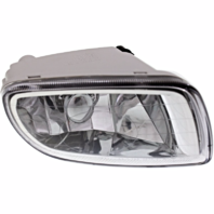 Fits 01-03 Elantra GT Right Passenger Fog Lamp Assembly