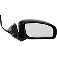 Fits 07-08  G35 Sedan Right Pass Power Unpainted Mirror W/Heat / Memory