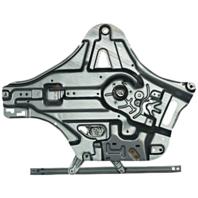 Fits 06-10 Optima Left Driver Front Door Power Window Regulator - No Motor