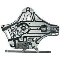 Fits 06-10 Optima Right Passenger Front Door Power Window Regulator - No Motor