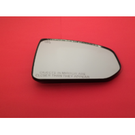 Fits 09-19 Nissan 370Z Right Pass Heated Convex Mirror Glass w/ Rear Holder OE