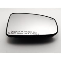 Fits 13-16 Pathfinder 13-15 QX60 Right Pass Convx Heated Mirror Glass w/Mount OE