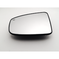 Fits 13-16 Pathfinder 13-15 QX60 Left Driver Heated Mirror Glass w/Rear Mount OE