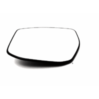 Fits 13-17 Altima, Sentra Left Driver Heated Mirror Glass w/Rear Holder w/Signal OE
