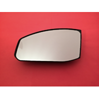 Fits 03-09 Nissan 350Z Left Driver Heated Mirror Glass w/Rear Holder OE