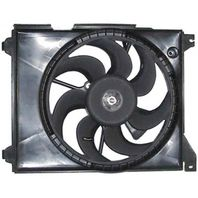 Condenser Fan Assembly Fits  99-05 Sonata