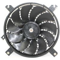 Fits 99-03  Vitara, 99-05 Grand Vitara, 01-03 XL-7 Condenser Fan Assembly