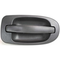 For 97-03 Venture Silhouette 97-98 Trans Sport 99-03 Montana Lt Rear Door Handle