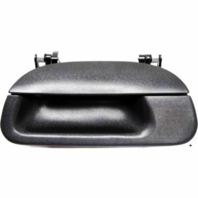 Fits Ford Pickup, F150, Super Duty, Sport Trac Rear Tailgate Handle Black