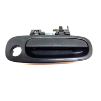 98-02 Corolla Prism Right Passenger Front Exterior Door Handle Textured Black