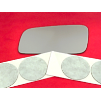 Left Mirror Glass Lens for Chry 88-93 New Yorker, Dodge Dynasty 90-93 Imperial