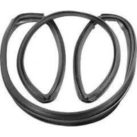 Fits 1975-1986   CJ5,6,7,8  windshield rubber gaskit
