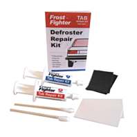 Auto Car Truck Defroster Tab or Grid Repair enough to do 10 or more repairs