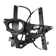 Fits 03-06  Expedition Right Front Passenger Power Window Regulator W/Motor 2 Pin Connector