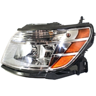 Fits 08-09 Taurus Left Driver Headlamp Assembly