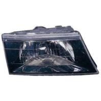 Fits 03-04  Marauder Right Passenger Headlamp Assembly
