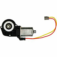 Window Motor fits Front Right or Left Rear for 92-11 Crown Vic, Grand Marquis