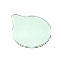 Fits  DG Dart, JP Cherokee Auto Rain Sensor Replacement Pad / Lens