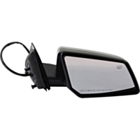 Fits 08-10  Outlook Right Pass Power Mirror Heat, Signal, Manual Folding