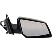 Fits 07-10 Saturn Outlook Right Pwr Mirror With Heat, Memory, Signal, Power Fold