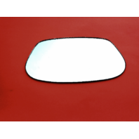 Fits Vintage Buick, Chevy, Olds, Pontiac Left Manual Mirror Glass Lens