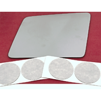 Left Driver Manual Mirror Glass Lens 3 Options for 82-93 S10, Blazer, S15, Jimmy