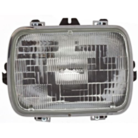 Sealed Beam Headlight Left or Right 96-18  Express, GM Savana Van