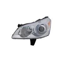 Fits 09-12 Chev Traverse Left Driver Headlamp Assembly With Projector Beam