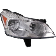 Fits 09-12 Chev Traverse Right Pass Headlight Assembly WithOut Projector Beam