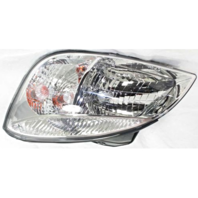 Fits 06-08  Rio / Rio5 Left Driver Headlamp Assembly