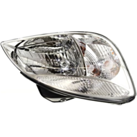 Fits 06-08  Rio / Rio5 Right Passenger Headlamp Assembly