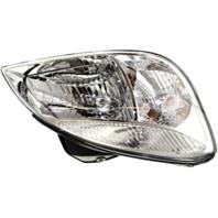 Fits 06-08 Kia Rio / Rio5 Right Passenger Headlamp Assembly